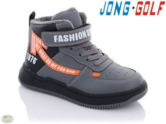 Boots for boys & girls: C30247, sizes 31-36 (C) | Jong•Golf | Color -2