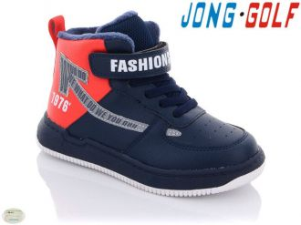 Boots for boys & girls: C30247, sizes 31-36 (C) | Jong•Golf | Color -1