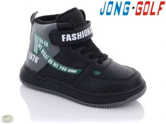 Boots for boys & girls: C30247, sizes 31-36 (C) | Jong•Golf | Color -0
