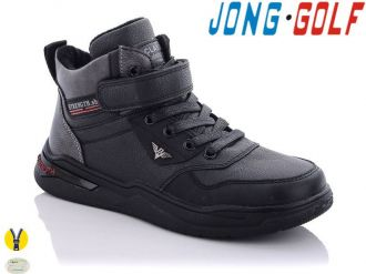 Boots for boys: C30431, sizes 32-37 (C) | Jong•Golf | Color -2