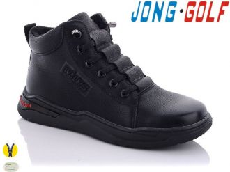 Boots for boys: C30432, sizes 32-37 (C) | Jong•Golf | Color -30