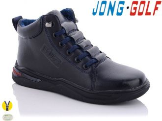 Boots for boys: C30432, sizes 32-37 (C) | Jong•Golf | Color -1
