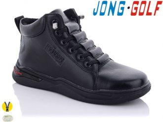 Boots for boys: C30432, sizes 32-37 (C) | Jong•Golf | Color -0