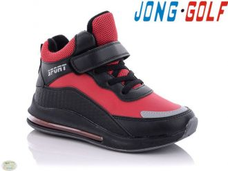 Boots for boys: C30490, sizes 31-36 (C) | Jong•Golf | Color -13