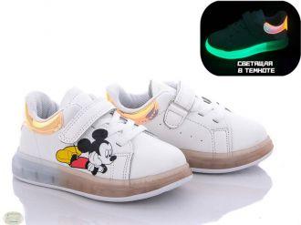 Кроссовки для мальчиков и девочек: B101381, размеры 25-32 (B) | Jong•Golf | Цвет -28