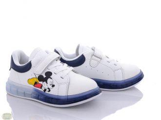 Кроссовки для мальчиков и девочек: C101391, размеры 30-37 (C) | Jong•Golf | Цвет -1