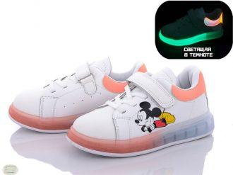 Кроссовки для мальчиков и девочек: C101391, размеры 30-37 (C) | Jong•Golf | Цвет -28