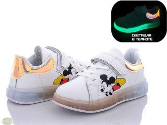 Кроссовки для мальчиков и девочек: C101391, размеры 30-37 (C) | Jong•Golf | Цвет -8