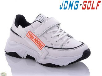 Sneakers for girls: B10500, sizes 26-31 (B) | Jong•Golf | Color -7