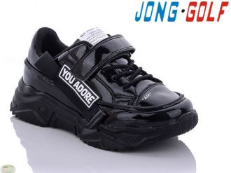 Sneakers for girls: B10500, sizes 26-31 (B) | Jong•Golf | Color -30