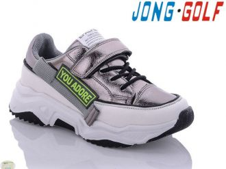 Sneakers for girls: B10500, sizes 26-31 (B) | Jong•Golf | Color -22