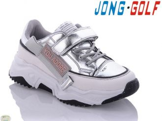 Sneakers for girls: B10500, sizes 26-31 (B) | Jong•Golf | Color -19