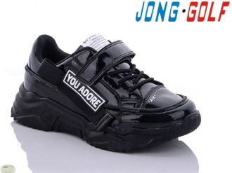 Sneakers for girls: C10501, sizes 31-36 (C) | Jong•Golf | Color -30