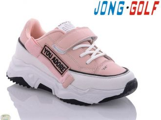 Sneakers for girls: C10501, sizes 31-36 (C) | Jong•Golf | Color -8